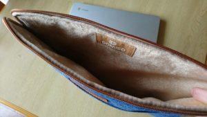 ASUSクロームブック C302CA用のバッグ