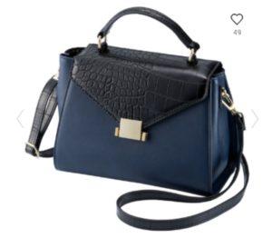 安くて可愛いバッグ