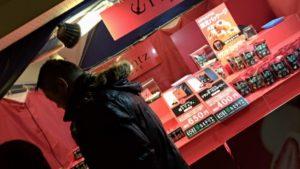 神戸ルミナリエのお菓子