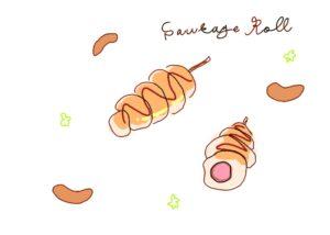 簡単なソーセージパンのレシピ