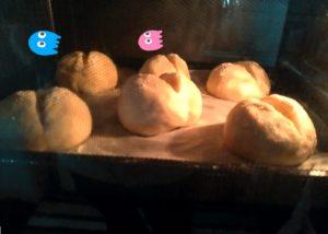 簡単なパンの作り方