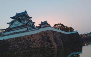 岸和田の花見スポット
