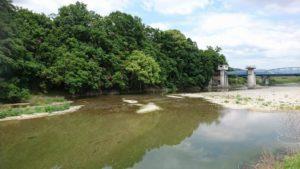 1級河川・貴志川